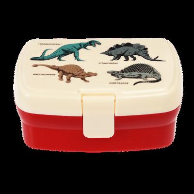 RL Lunch Box Prehistoric Land