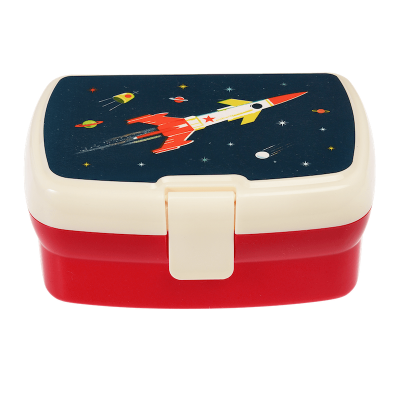 RL Lunch Box Space Age