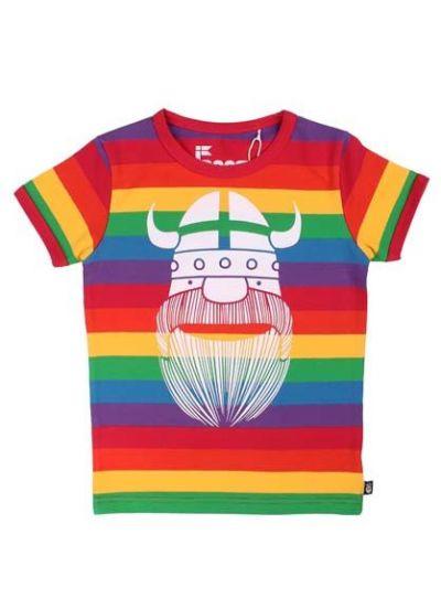 Rainbow Ringer X ARC ERIK