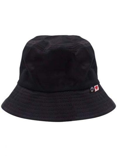 Bucket Hat X Black love