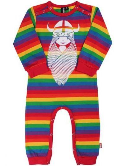 Orkan suit X Rainbow FREJA