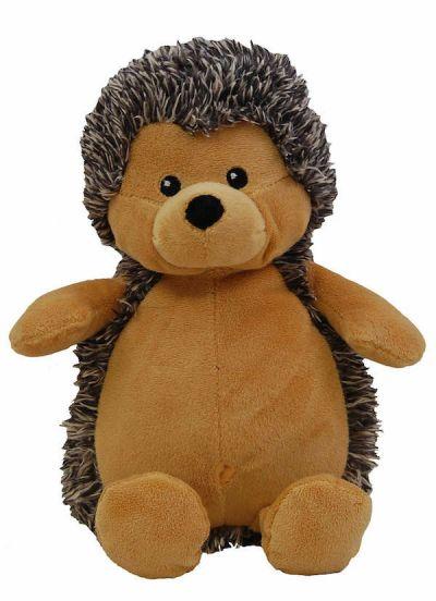 Cozy Warmer Hedgehog