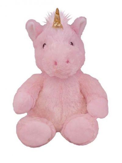 Cozy Warmer Pink Unicorn