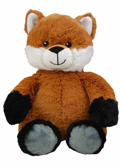Cozy Warmer Fox