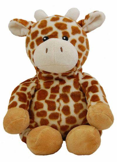 Cozy Warmer Giraffe