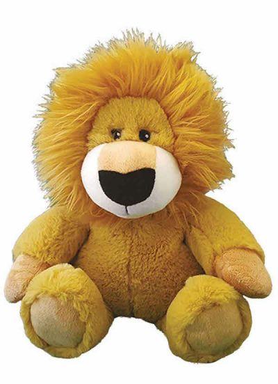 Cozy Warmer Lion