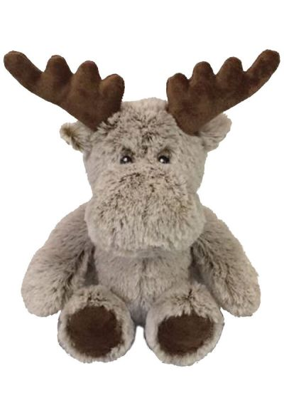 Cozy Warmer Reindeer