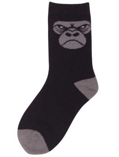 Galop socks Black GORILLA