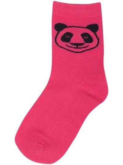 Galop socks Deep Rose PANDA