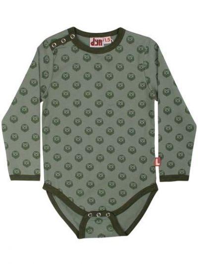 Quack Suit Sage SAFARI