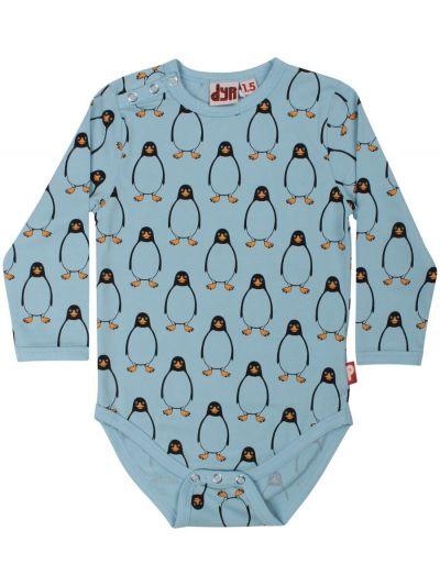 Quack Suit Glacier PINGVIN AOP
