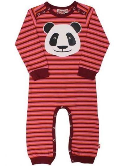 Tweet Suit Rosebush PANDA
