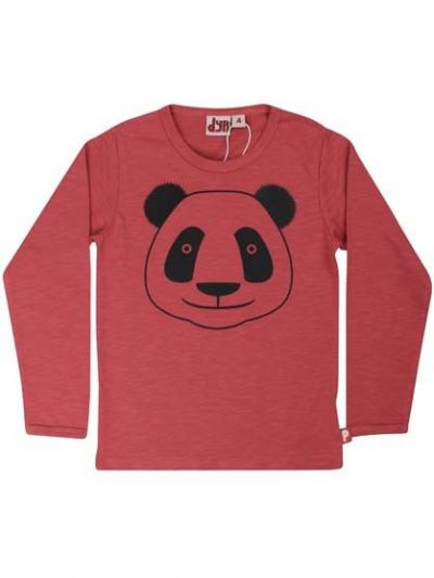 Roar T Dark Rose PANDA