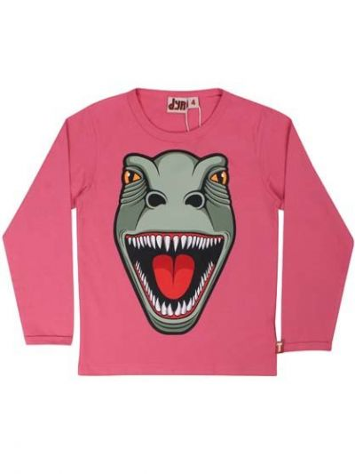 Roar T Winter Pink T-REX