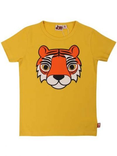 Growl T  Yellow TIGER