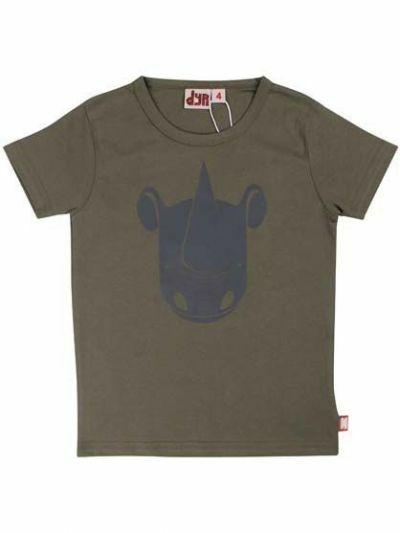 Growl T  Rhino Grey NAESEHORN