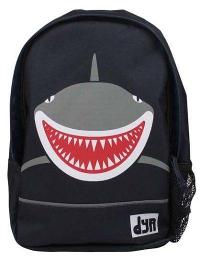 DYR Kids Backpack Dark Grey HAJ