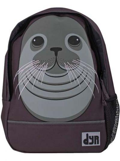 DYR Kids Backpack Dark grey SAEL