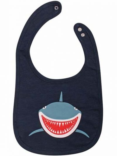 Munchie Bib Navy HAJ