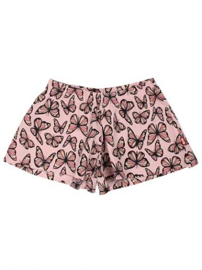 Impala Shorts Powder Flutter