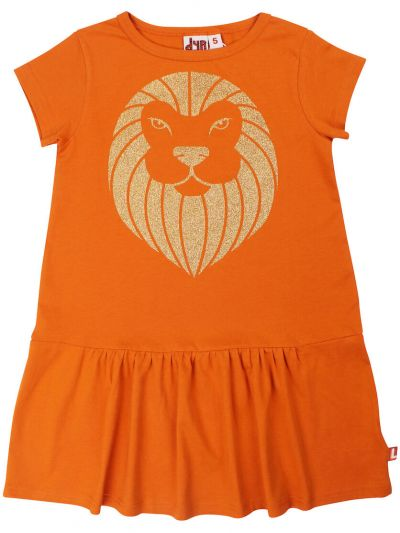Zanzi Dress Honey LOEVE