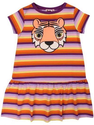 Zanzi Dress Mirage TIGER