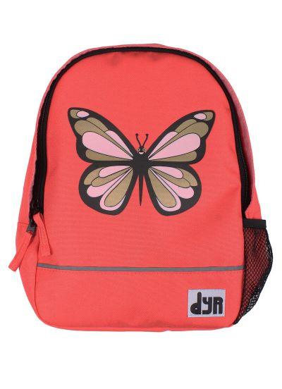 DYR Kids Backpack Light Peach SOMMERFUGL