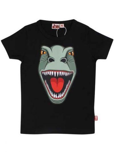 Howl Tee NOOS Black T-REX