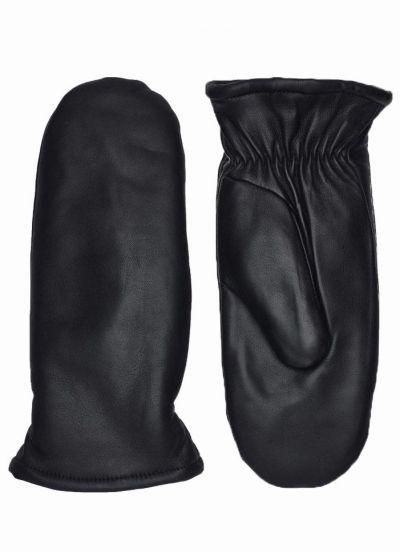 Rhanders Skindluffer Black