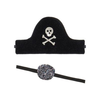 Room2Play Piratsæt Black