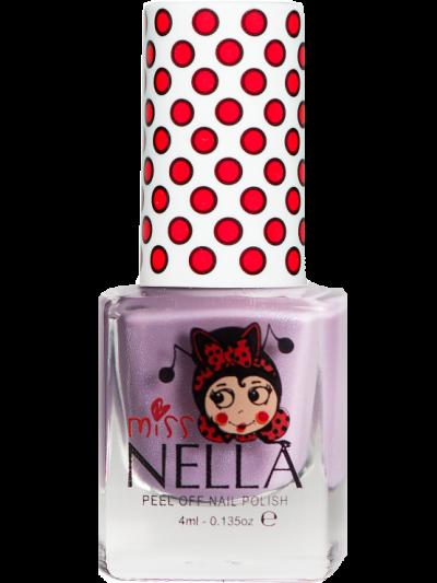 Miss Nella-Neglelak Butterfly Wings