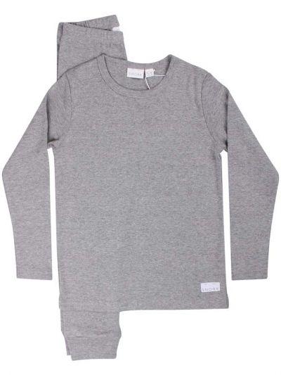 SNORK - Classic Pyjamas Cosy Grey