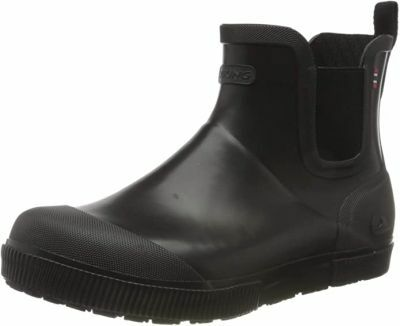 Viking Footwear Praise Fleece Black