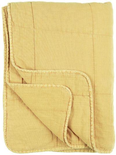 Ib Laursen Vintage Quilt Lemon Drop