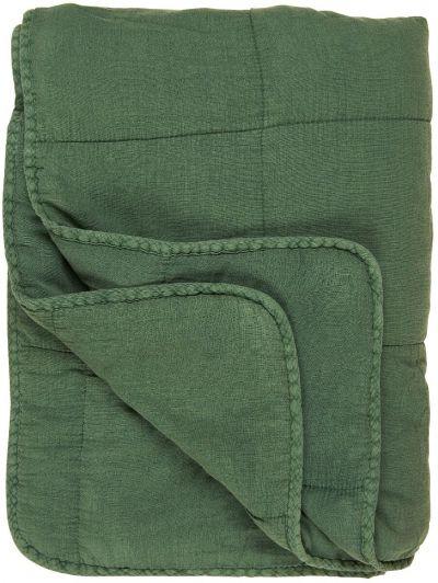 Ib Laursen Vintage Quilt Summer Green