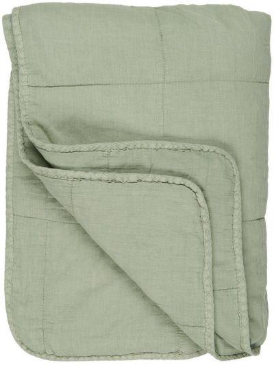 Ib Laursen Vintage Quilt Misty Jade
