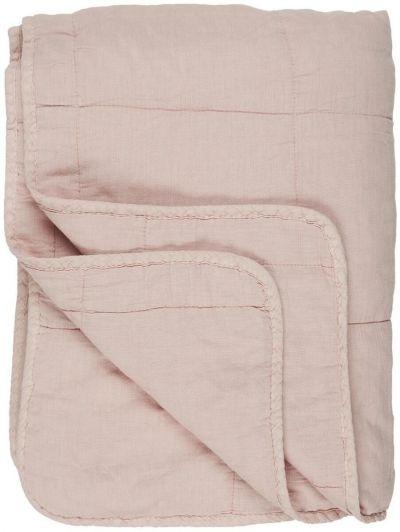 Ib Laursen Vintage Quilt Rose Shadow