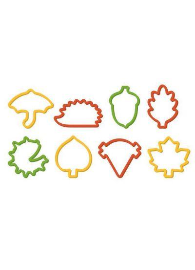 Tescoma Cookie Cutter 8 PCS Autumn