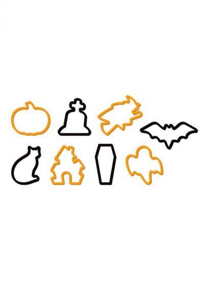 Tescoma Cookie Cutter 8 PCS Halloween
