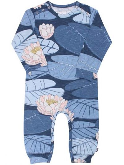 ORGANIC - Anis suit Cold Slate AAKANDER