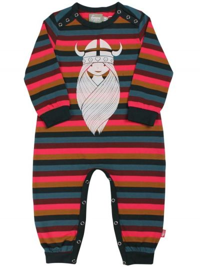 ORGANIC - Anis suit Surreal FREJA
