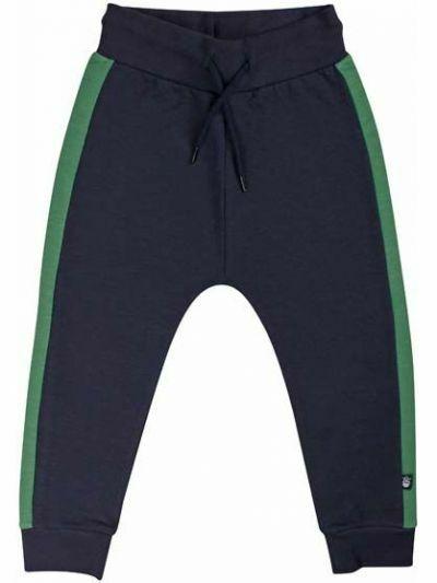 ORGANIC - Oak Pants Dk Navy / Lt Army