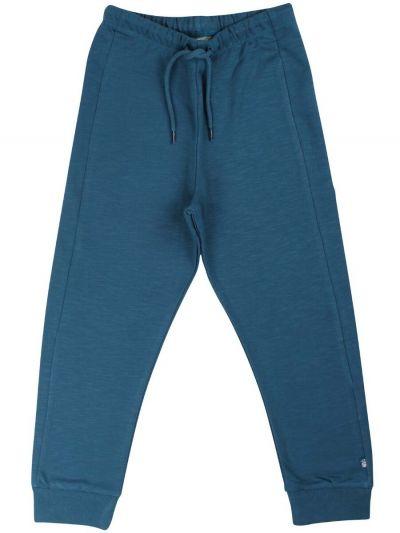 ORGANIC - Ram Pants Stone Blue