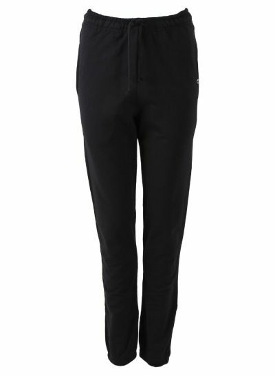 ESS - ORGANIC Detox Sweatpants  Black