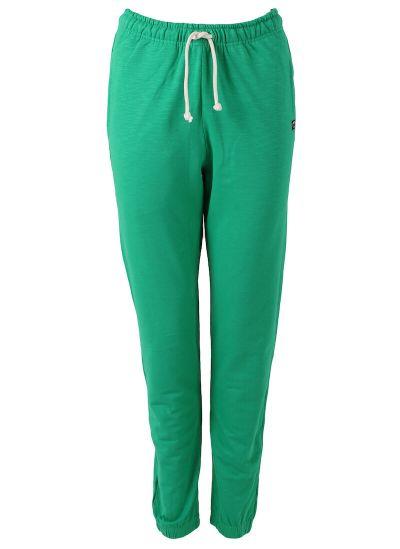 ESS - ORGANIC Detox Sweatpants  Green
