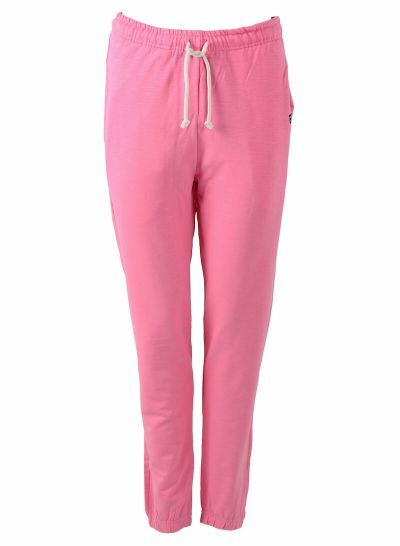 ESS - ORGANIC Detox Sweatpants  Happy Pink