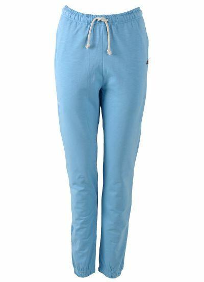 ESS - ORGANIC Detox Sweatpants  Baby blue