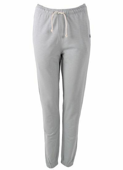 ESS - ORGANIC Detox Sweatpants  Light Grey