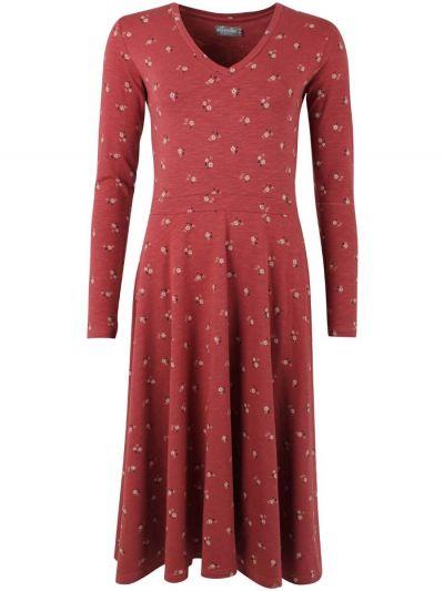 ORGANIC - Andreasen Dress Rose Tile MINIFLOWER