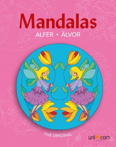 Faber Castell Mandalas Alfer